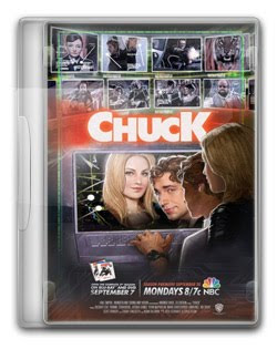Chuck   4ª Temporada