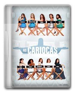 Série As Cariocas Baixar Minissérie da Globo