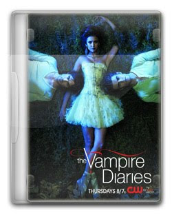 The Vampire Diaries   2ª Temporada Completa