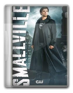 Serie Smallville 10ª Temporada Completa Baixar