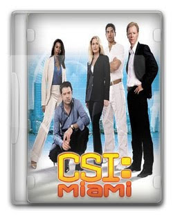 CSI: Miami   9ª Temporada