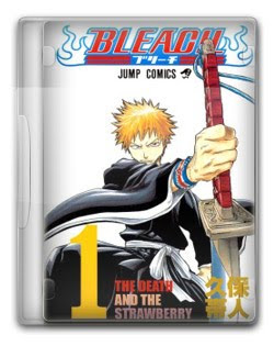 Bleach – Episódio 317 – HDTV – Legendado