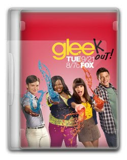 Glee S2E04 - Duets