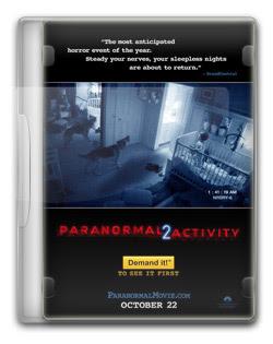 Atividade Paranormal 2   TS XviD