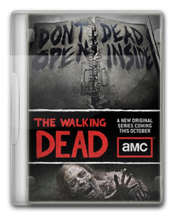 Serie The Walking Dead 1 Temporada Completa
