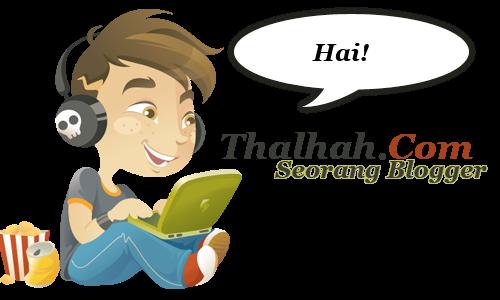 Thalhah Dot Com