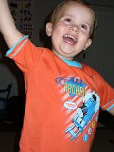 I love Thomas!