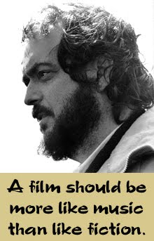 STANLEY KUBRICK: