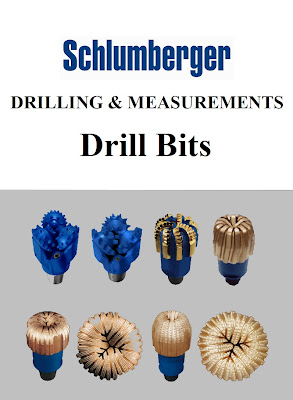 Drillbits & Measurements de Schlumberger