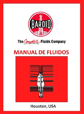 Manual de Fluidos de Perforación BAROID