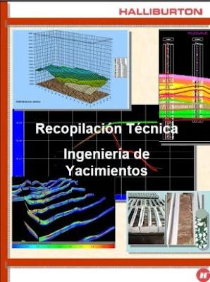 Recopilación Técnica Ing. de Yacimientos Halliburton