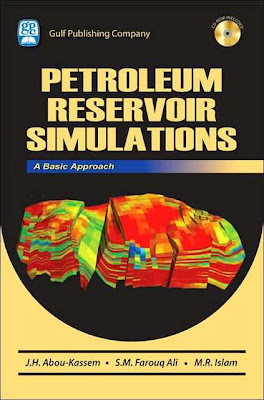 Petroleum Reservoir Simulation by Abou Kassem