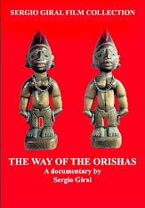 THE WAY OF THE ORISHAS