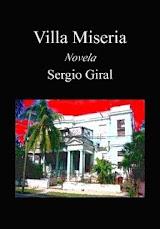 VILLA MISERIA  Un libro de Sergio Giral