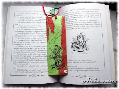 madhatter bookmark
