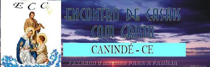 ECC - ENCONTRO DE CASAIS COM CRISTO