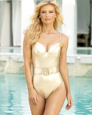 Exotic Swimsuit Models Top Swimsuit Models