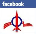 DAP Bagan in Facebook