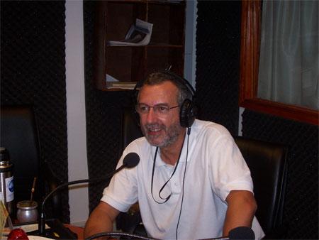 DIÁCONO JORGE NOVOA