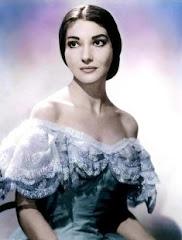 მარია კალასი
