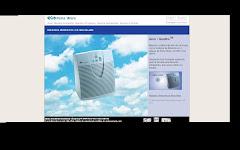 Filtro de aire, para alergicos, asmaticos , par respirar  aire puro en tu hogar