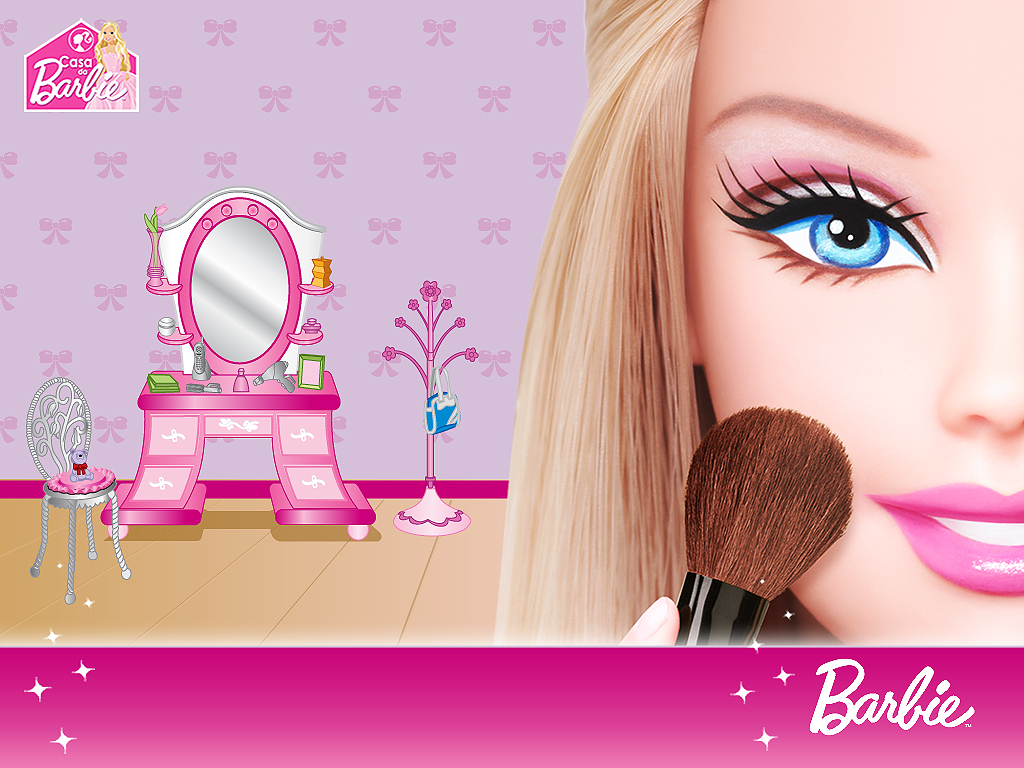 Wallpapers\Papeis de Parede da Barbie! 2