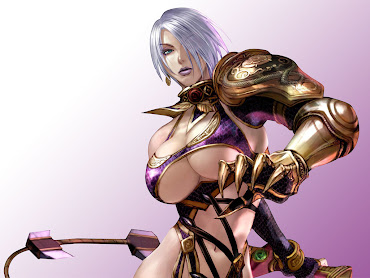 #45 Soulcalibur Wallpaper
