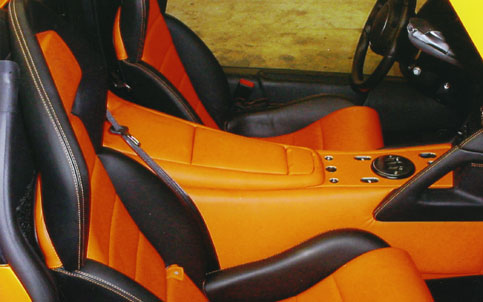 Lowrider Cars Custom Car Interiors Ride In Style