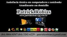 Patrick Róbias