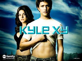 Assistir Kyle-Xy Online (Dublado)