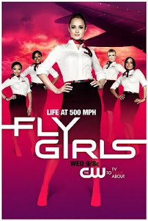 Assistir Fly Girls Online (Legendado)