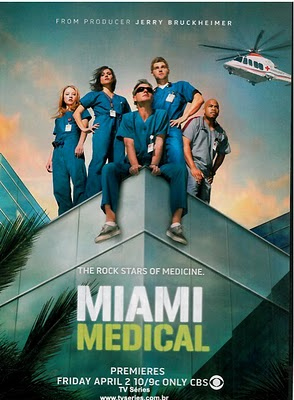 Assistir Miame Medical Online (Legendado)