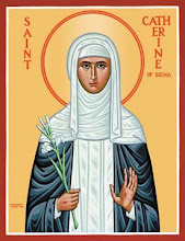 St. Catherine of Siena, T.O.S.D