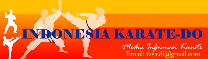 INDONESIA KARATE-DO