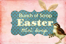 Easter Mini Swap