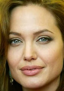 Angelina Jolie Photos