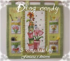 Se vuoi partecipare al mio blog candy ci arrivi anche da qui