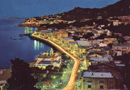 Appartamenti Ischia: Casamicciola Terme