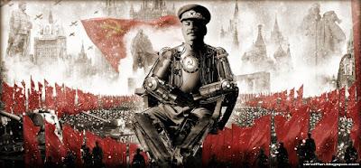 Sam Van Olffen: Stalinator