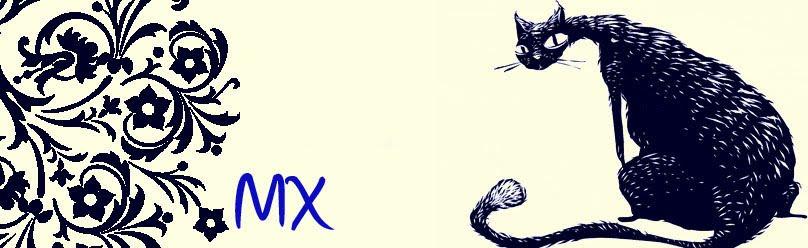 M X Blog