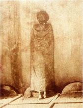La momia José Perez