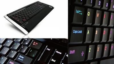 teclados raros