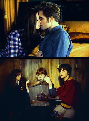 Poste aqui coisas engraçadas relacionadas a HP Potter