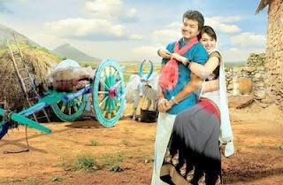 Vijay's Velayudham Movie story Online