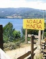 NO A LA MINERA EN LLEU LLEU!!