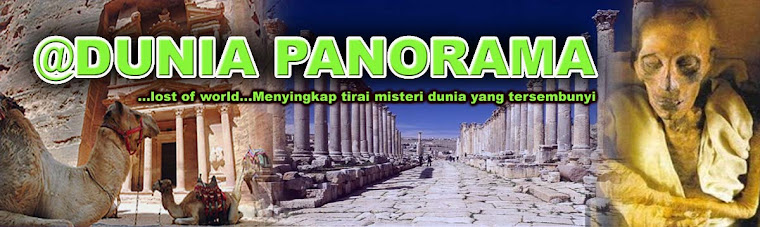 @DUNIA PANORAMA