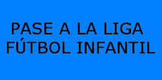 EL BLOG DEL FÚTBOL INFANTIL