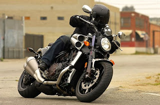 2009 Yamaha V-MAX photo