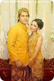 ♥ Malam Berinai Ceremony