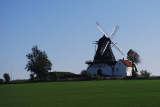 swedish windmill